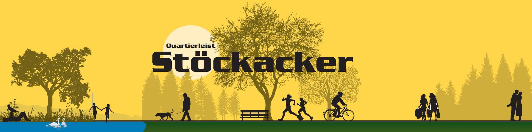Quartierleist Stöckacker